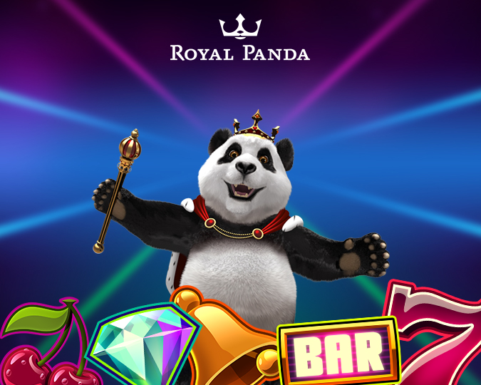 Royal Panda Welcome Offer