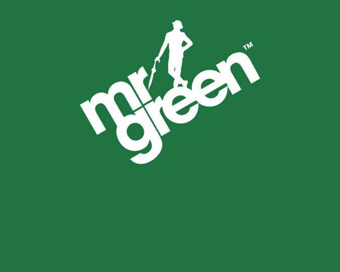 Mr Green Welcome Offer
